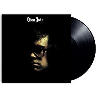 Elton John - Elton John [Vinyl] USA import