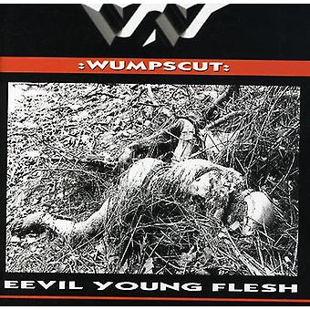 Wumpscut - Eevil Young Flesh [CD] USA import