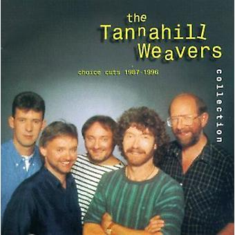 Tannahill Weavers - Tannahill Weavers Collection [CD] USA import