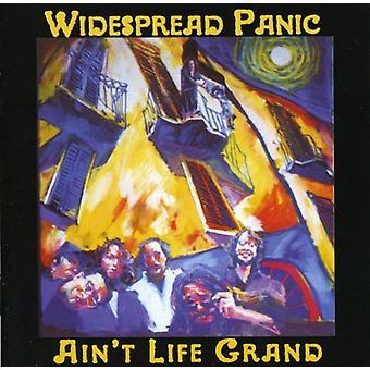 Panik - Ain't Life Grand [CD] USA import