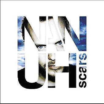 Nanuh - Scars [CD] USA import