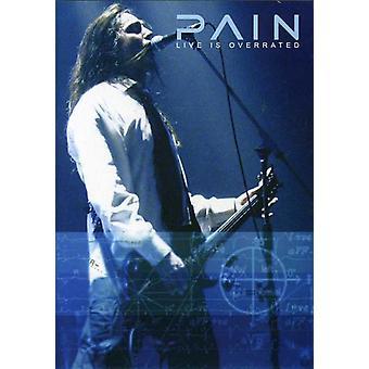 Douleur - importation USA Live est surfaite [DVD]