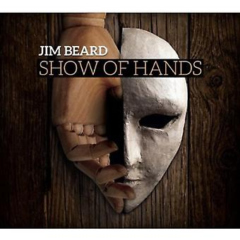Jim Beard - Show of Hands [CD] USA import