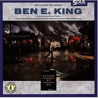 Ben E. King - Ultimate Collection [CD] USA import