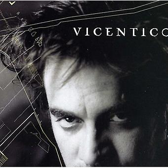 Vicentico - Vicentico [CD] USA import