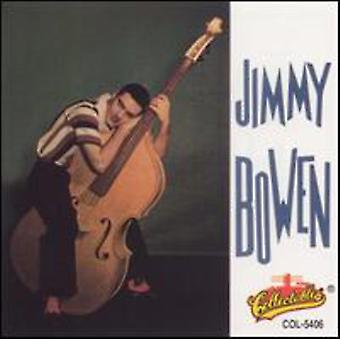 Jimmy Bowen - Best of Jimmy Bowen [CD] USA import
