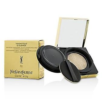 Yves Saint Laurent Touche Eclat Le Cushion vloeibare Foundation compact-#b50 honing-15g/0.53 Oz