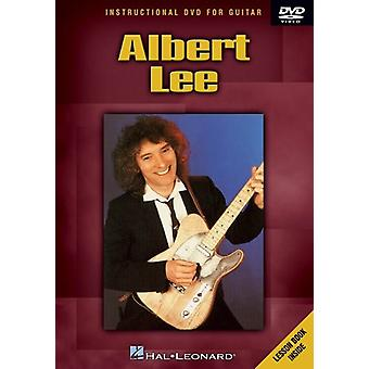 Albert Lee - Albert Lee [DVD] USA import