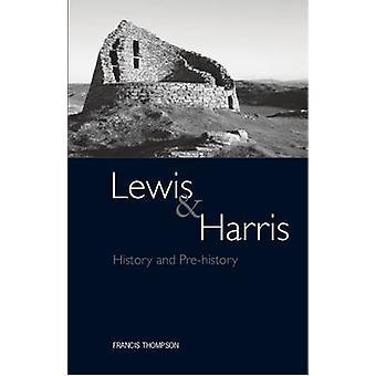 Lewis ja Harris Francis Thompson