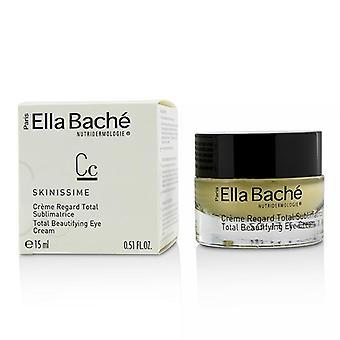 Ella Bache Skinissime Total Beautifying Eye Cream - 15ml/0.51oz
