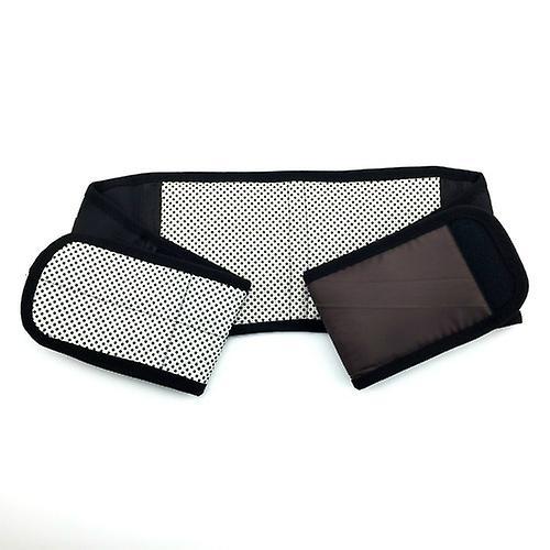 Magnetic Back Support Lumbar Brace Belt