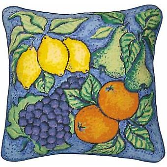 Fruit Needlepoint Kit