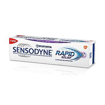 SENSODYNE Rapid ulga Pasta do zębów 75ml