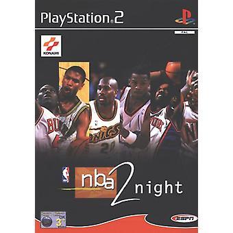 ESPN NBA 2Night (PS2) - Ny fabrik forseglet