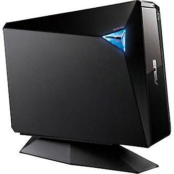 Asus BW-16D1H-U Pro ekstern Blu-ray skribent detaljhandel USB 3,0 svart