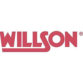 Willson Filter Grit* 1000605 Filter class/protection level: Grit pre-filter 20 pc(s)
