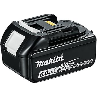 BL1860 de Li-on bateria 18 volts 6.0AH Makita