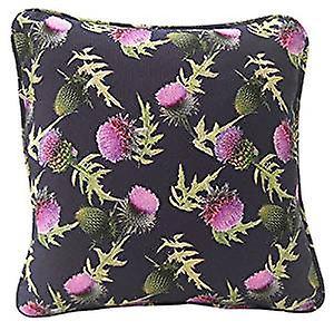 Thistle Design Designer Cushion