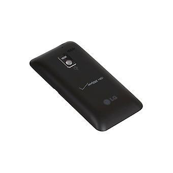 Revoluce LG VS910 bezdrátové nabíjení baterie kryt baterií LGVS910-WLDR (hromadné balení)