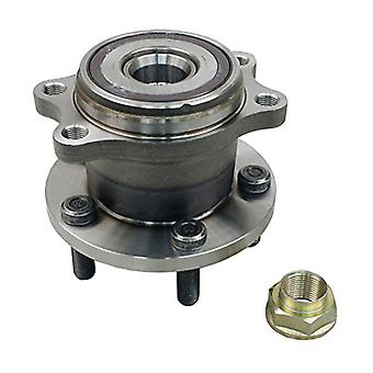 Beck Arnley 051-6259 Hub and Bearing Assembly