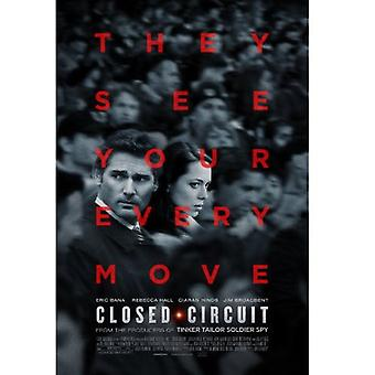 Closed Circuit [DVD] USA import