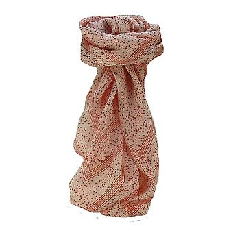 Mulberry Silk Contemporary Quadrat Schal geometrischen G104 von Pashmina & Seide