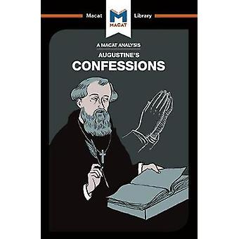 Confessions by Jonathan D. Teubner - 9781912127986 Book