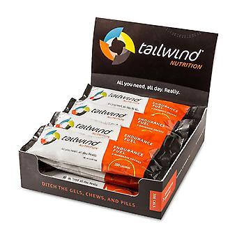 Tailwind Beslenme Dayanıklılık Yakıt Kutusu | Kutu Başına 12 Poşet