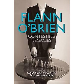 Flann O'Brien - betwisting legaten door Ruben Borg - Paul Fagan - Huber