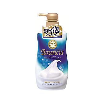 Bouncia Body Soap elegante slappe af pumpe 550ml