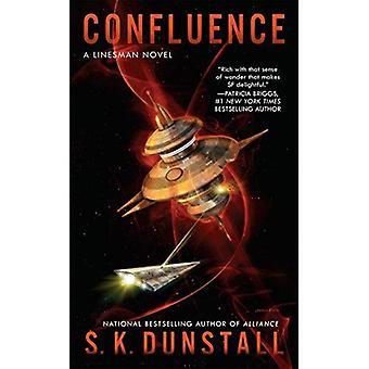 Confluence (Linesman roman)