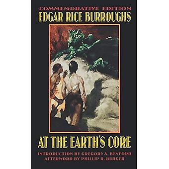 En el núcleo de la tierra