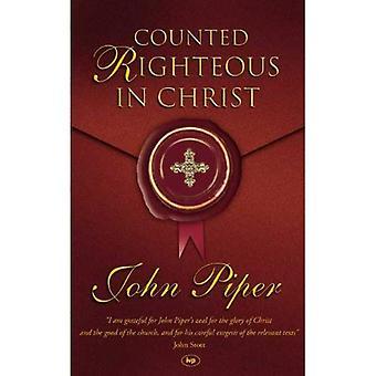 Rechtvaardig in Christus geteld