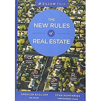 Zillow Talk: Les nouvelles règles de l'immobilier