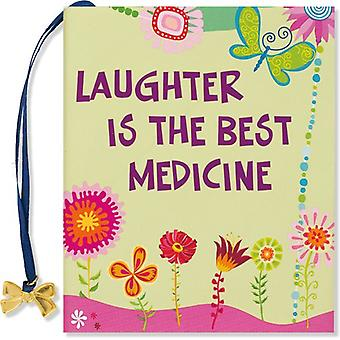 Laughter Is the Best Medicine (Charming Petite)