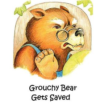 Grouchy Bear Gets Saved