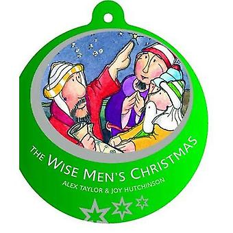 The Wise Men's Christmas (10+1 pack) (Bauble Books)