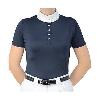 HyFASHION Womens/Ladies Joanna Glam Show Shirt