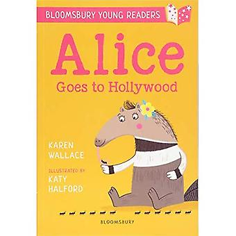 Alice Goes to Hollywood: A� Bloomsbury Young Reader (Bloomsbury Young Readers)