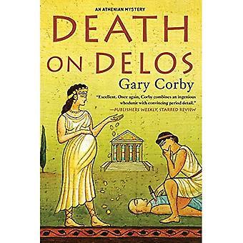 Death On Delos: An Athenian Mystery #7