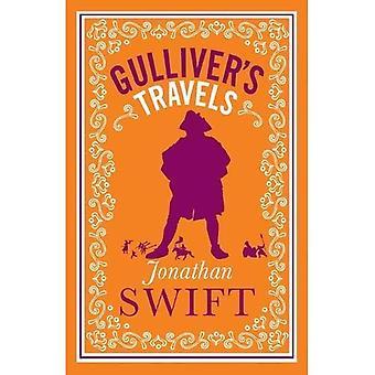 Gulliver's Travels (Evergreens)