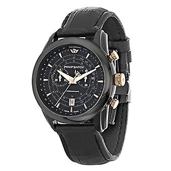Philip Watch SEAHORSE R8271996004-hand clocks male