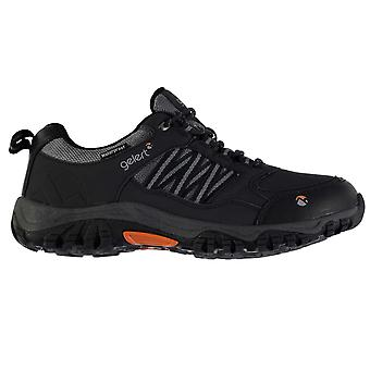 Gelert Mens horizonte impermeable bajo zapatos