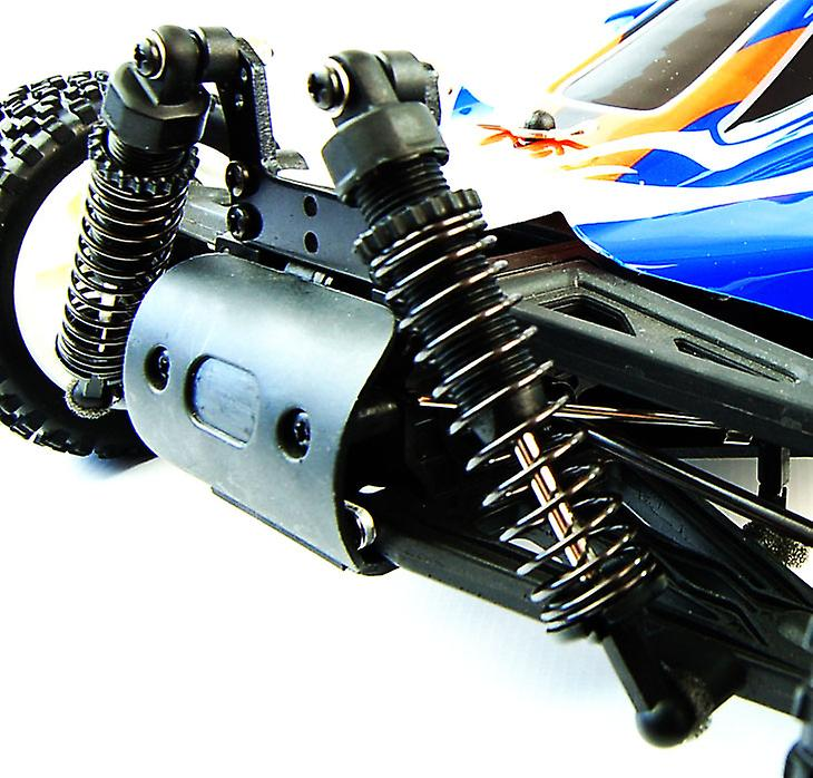 Bullet Electric Brushless RC Buggy 2.4GHz