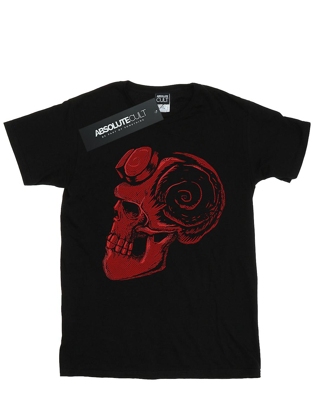 Pepe Rodriguez Men's Hell Of A Skull T-Shirt