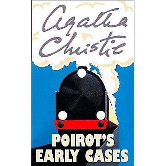 Poirot de vroege gevallen (Poirot) (Poirot)