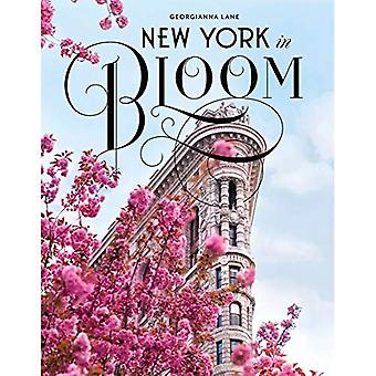 Nueva York en floración