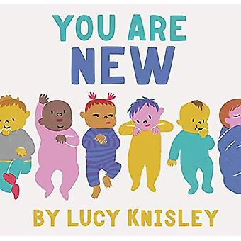 Olet uusi
