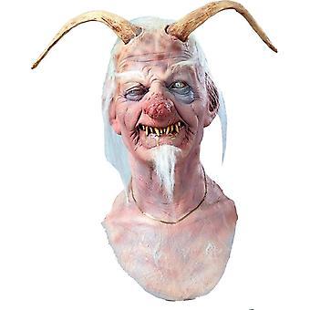 Dirty Ol Devil Mask For Halloween