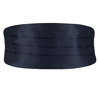 Doball Boys Marine Cummerbund aanpasbaar aan taille Tuxedo bruiloft accessoire